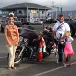 moto california