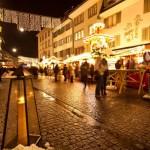 A Zurigo a Natale