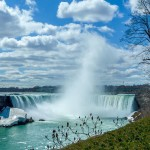 Le cascate del Niagara – Canada
