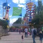 Ravensburger, un parco a misura di bambino