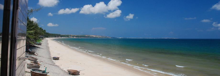 spiagge vietnam