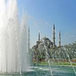 Istanbul con bambini