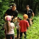 Estate bambini gratis nel Parco del Monte Baldo in Trentino