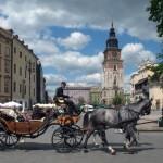 Cracovia e le sue leggende
