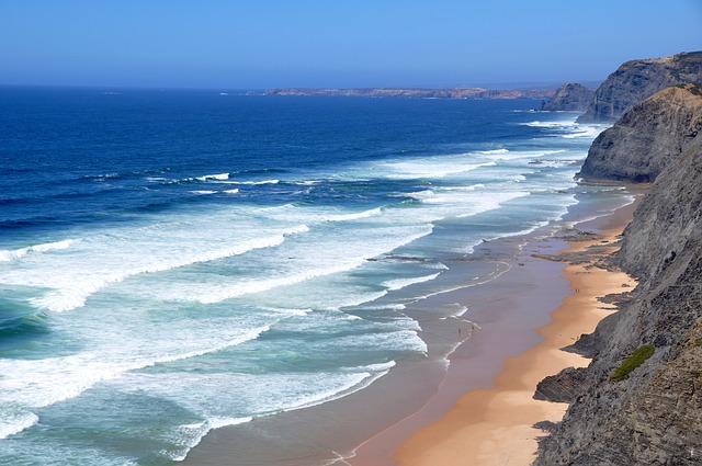 Spiaggia Algarve