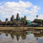 Cambogia, il mio primo viaggio in Asia