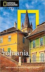 guida viaggio romania