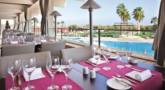 Hotel Altura nella regione di Algarve