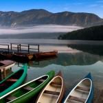 Bohinj Slovenia, il paradiso è qui