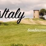 Vacanza in Italia con bambini