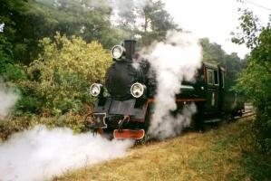 treno a varsavia