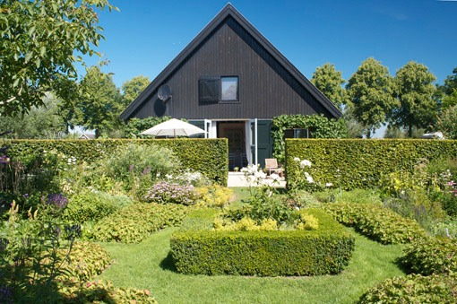 Bed & Breakfast in Olanda