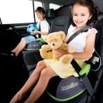 Viaggi in auto con bambini, i consigli top
