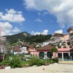 Cavallino Bianco ad Ortisei Val Gardena