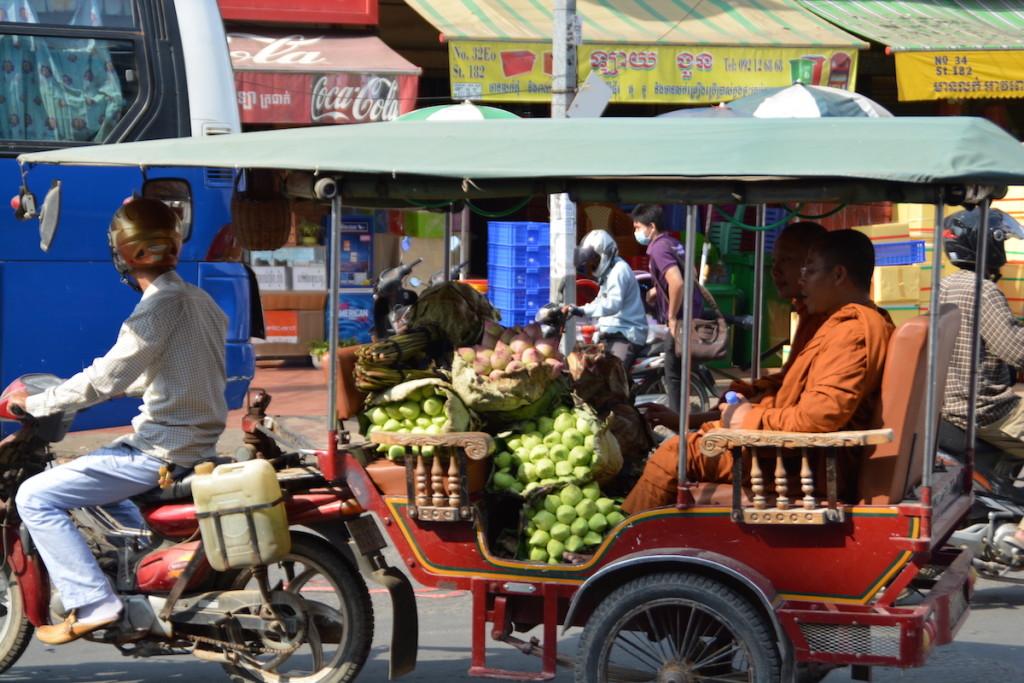 traffico cambogia