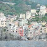 Liguria, da Genova alle Cinque Terre