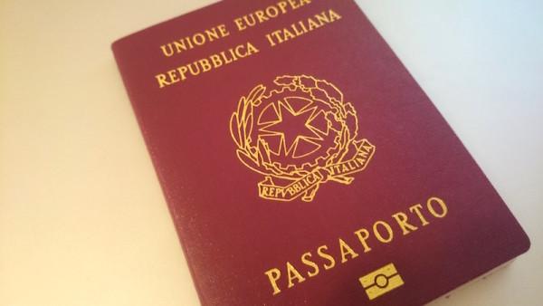 documenti bambini estero