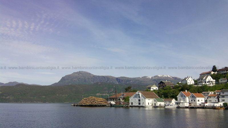 tour norvegia