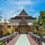 Cambogia, viaggio a sud est