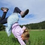 Alpe Cimbra, la montagna per i bambini