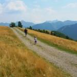 Alpe Giumello, montagna a portata bimbo