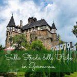 Strada delle fiabe, itinerario on the road in Germania con bambini