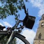 Magdeburgo ed Elba in bici