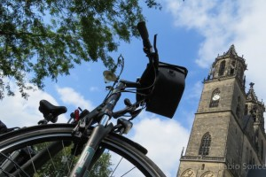 bici in germania