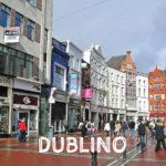 Dublino con bambini