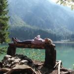 Hiking formato famiglia in Friuli