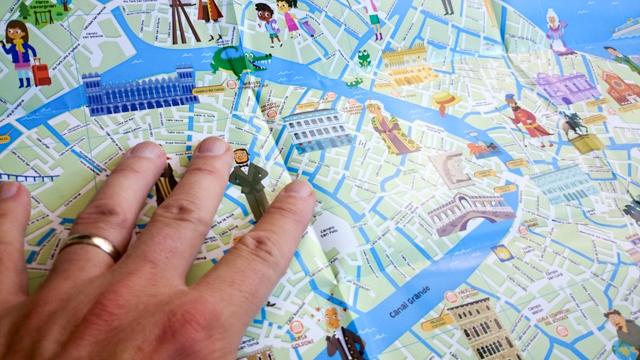 Venezia con bambini itinerario le attrazioni e le cose for Cose con la g