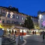Mercatino di Natale sul lago di Garda