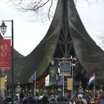 Efteling, il parco piu' bello d'Europa