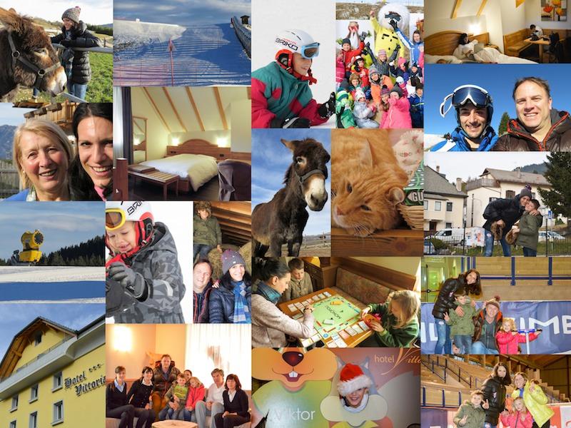 Valigia per la neve cosa portare in montagna bambini - Cosa portare in vacanza per i bambini ...