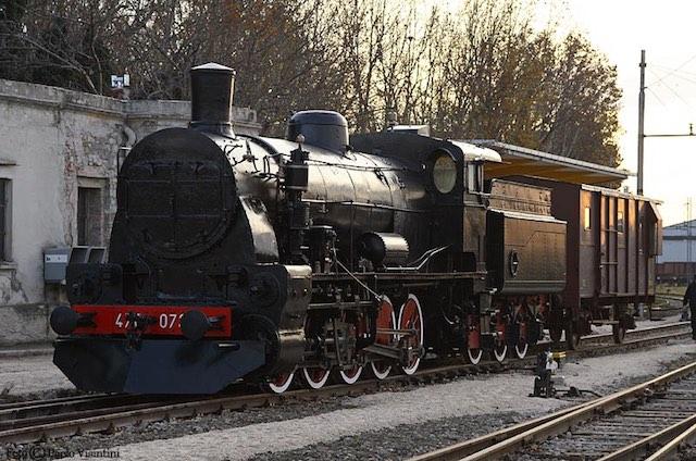 week-end treno