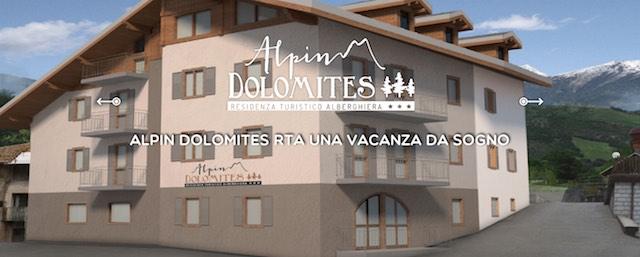 appartamenti alpin dolomites