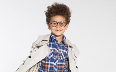 moda bambino