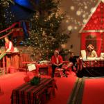 Montecatini, la citta' del Natale