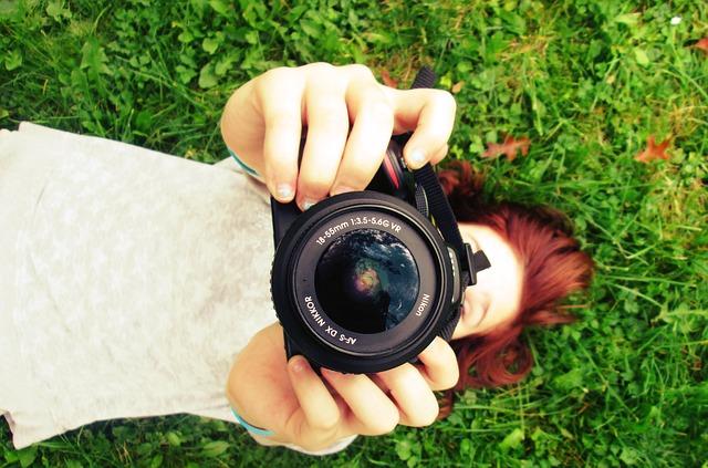 Come scegliere macchina fotografica digitale 1