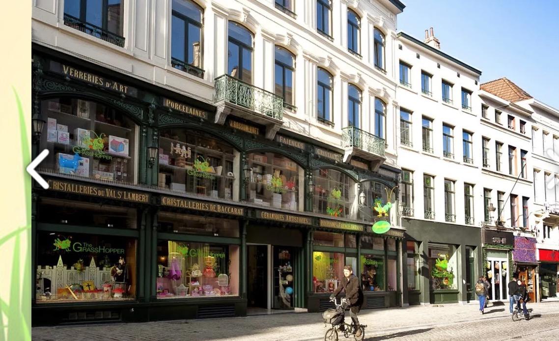 negozi di giocattoli europa grasshopper