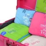 Organizer da Viaggio, consigli di viaggio