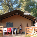 Vacanza Glamping  le 3 mete top