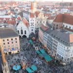 Natale a Monaco di Baviera – I parte