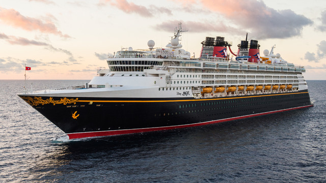 crociere disney magic