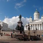 Helsinki con i bambini, cosa vedere