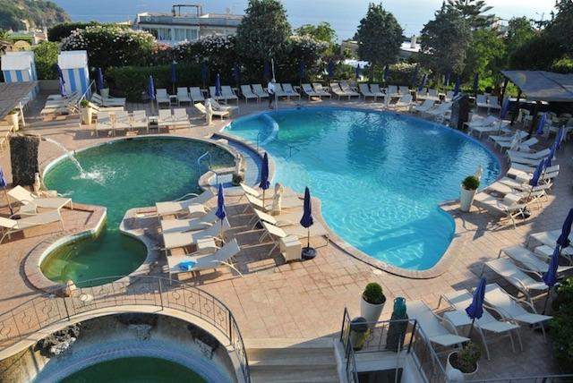 hotel family ischia