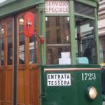 Un tram storico per scoprire Milano con i bimbi