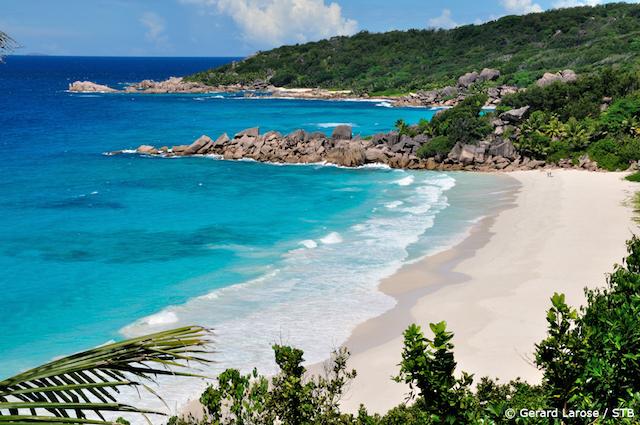 vacanza seychelles