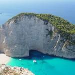 Zante, l'isola più bella della Grecia