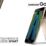 Samsung Galaxy la nuova serie